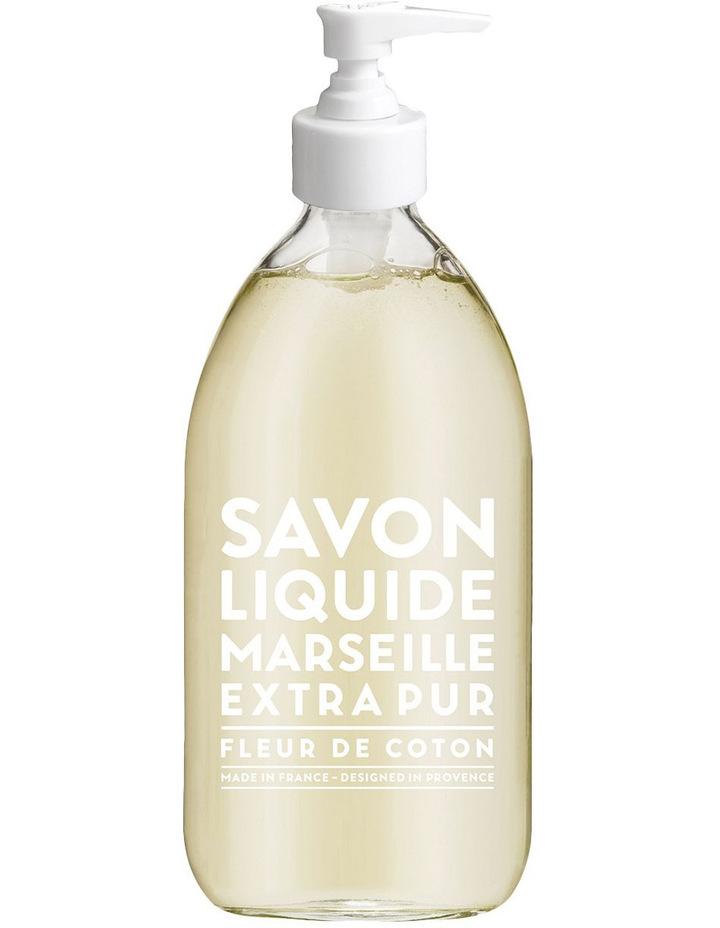 Extra Pur Liquid Soap Cotton Flower  500ml image 1