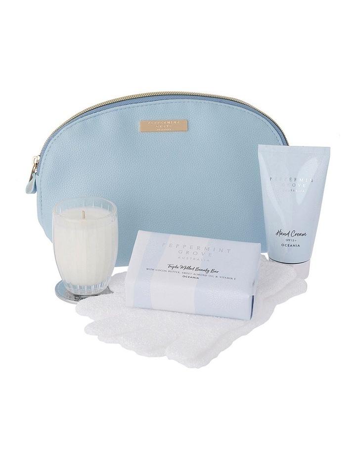 Oceania - Beauty Bag Gift Set image 1