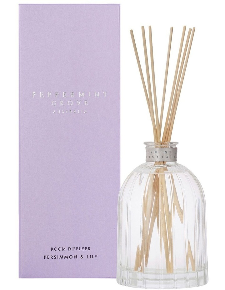 Persimmon & Lily Large Diffuser 350ml image 1