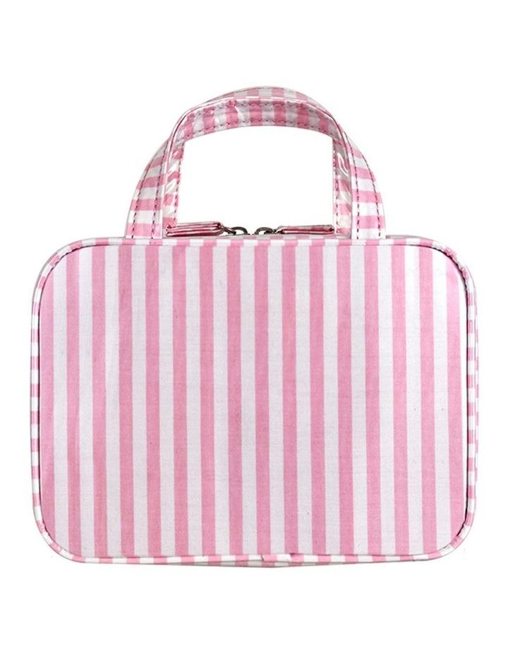 Lolly Stripe Medium Hold All Cos Bag image 1