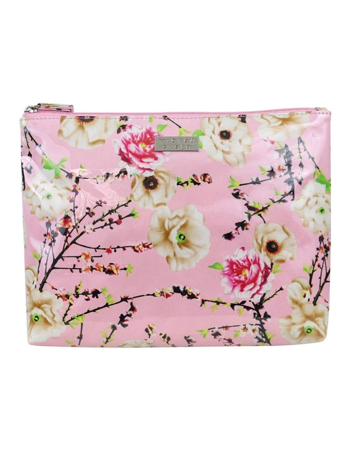Pretty In Pastels Pink Extra Large Flat Bag image 1