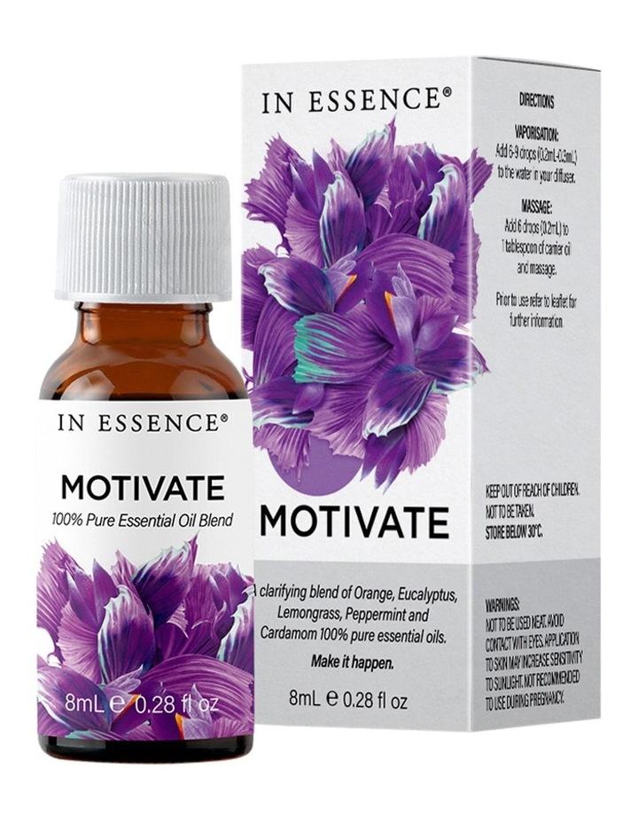 Lifestyle Motivate 8ml image 1
