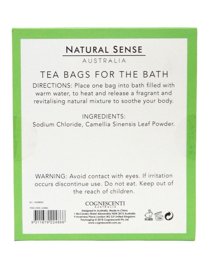 Herbal Remedies Tea Bags Tub - Matcha 3x image 2