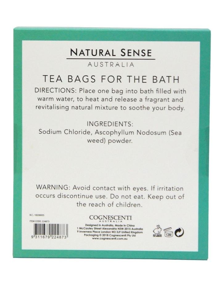 Herbal Remedies Tea Bags Tub - Seaweed 3x image 2