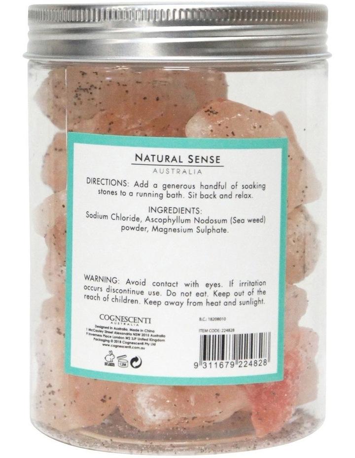 Herbal Remedies Soaking Stones - Seaweed 520g image 2