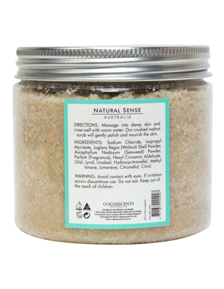 Herbal Remedies Body Scrub - Seaweed 450g image 2