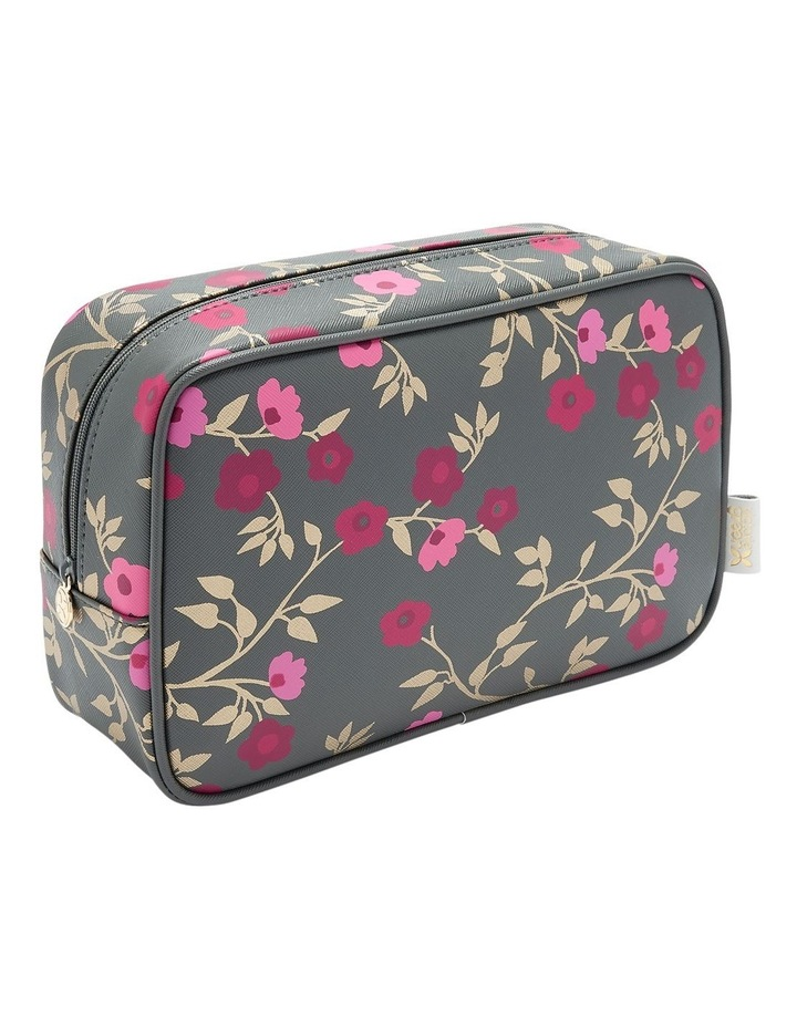 Blossom Charcoal Beauty Kit Case image 1