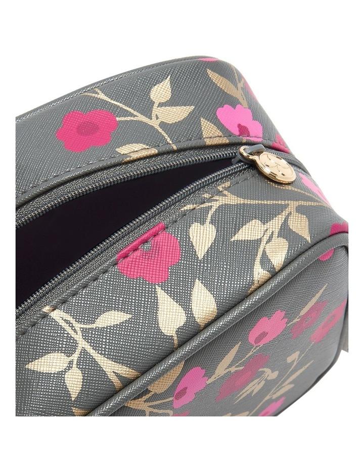 Blossom Charcoal Beauty Kit Case image 2