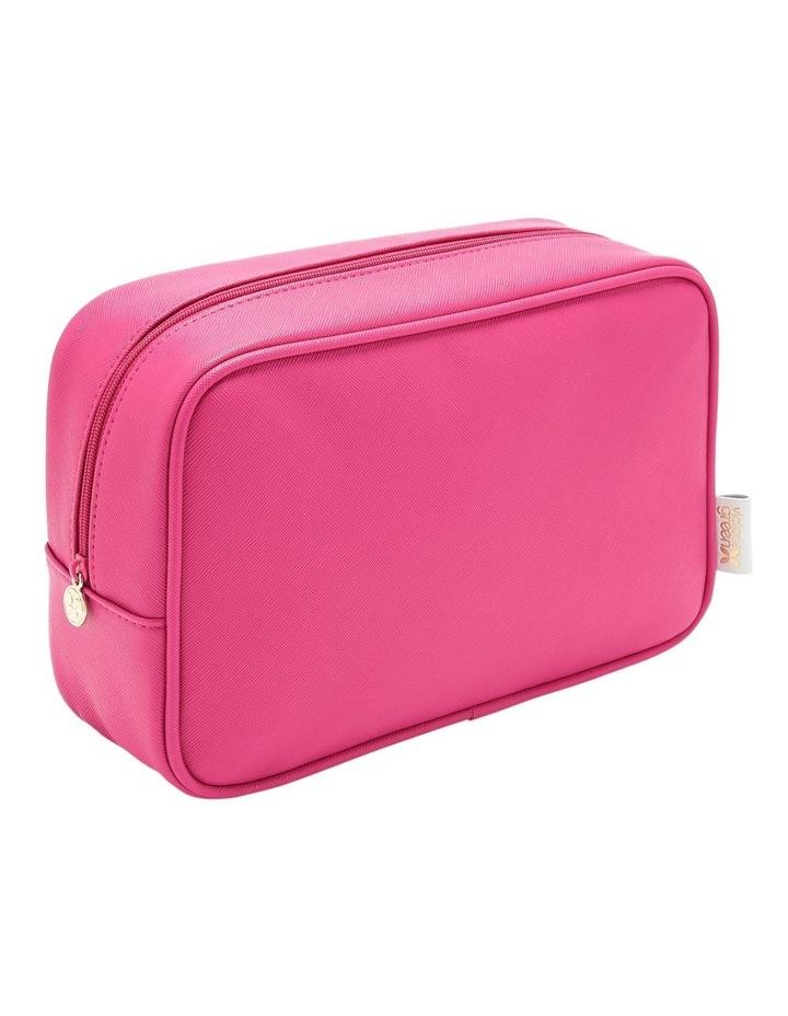 Magenta Beauty Kit Case image 1