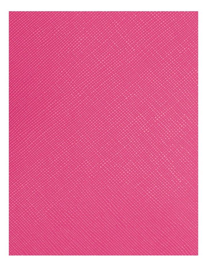 Magenta Beauty Kit Case image 3