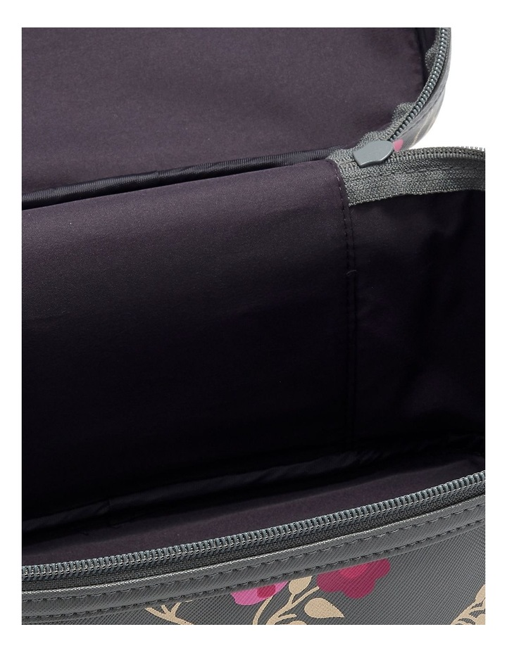 Blossom Charcoal Victoria Vanity Case image 2