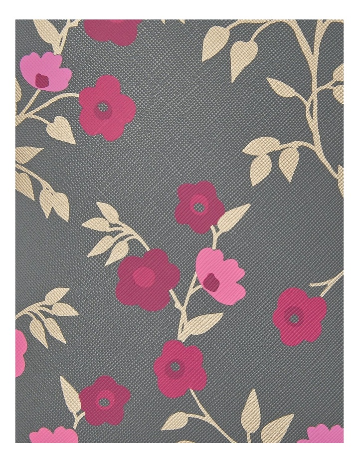 Blossom Charcoal Victoria Vanity Case image 3
