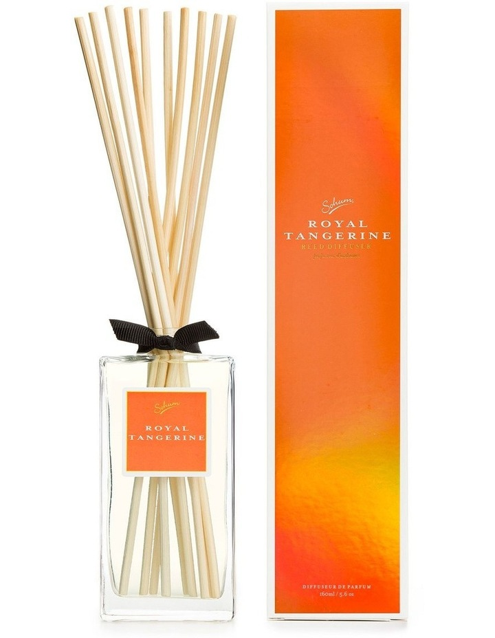 Royal Tangerine Reed Diffuser image 1