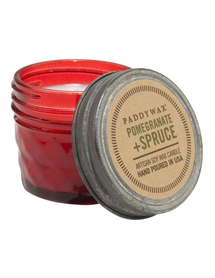 Relish Candle Pomegranate & Spruce 100 G image 1