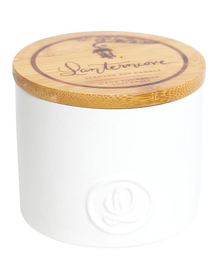 Pastel Candle White Coconut & Jasmine 226g image 1