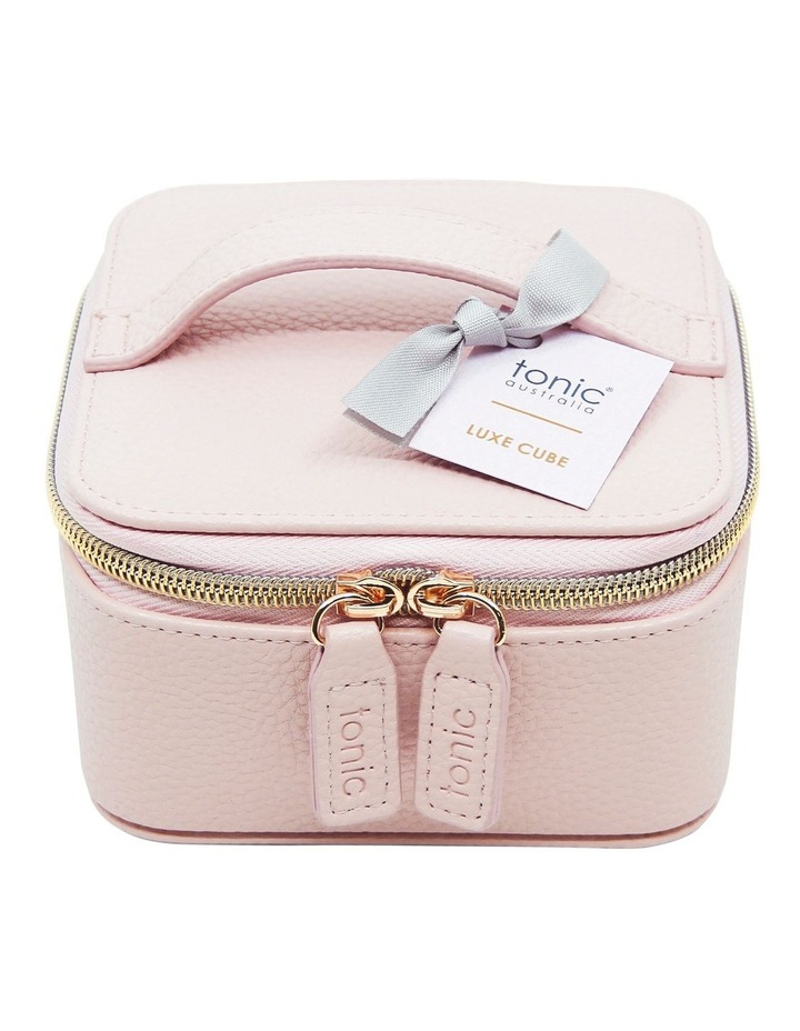 Luxe Jewellery Cube Blush image 1