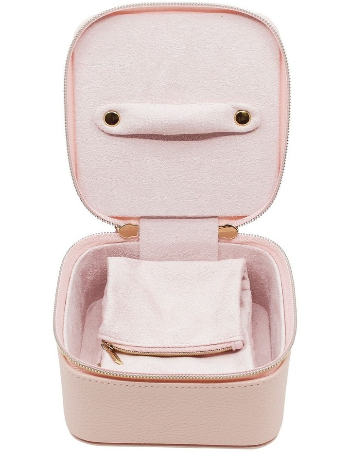 Luxe Jewellery Cube Blush image 2