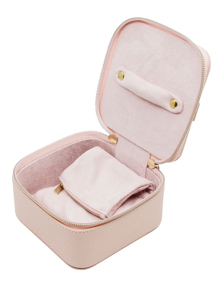 Luxe Jewellery Cube Blush image 3