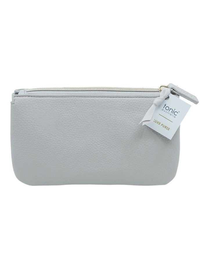 Luxe Purse Dove image 1