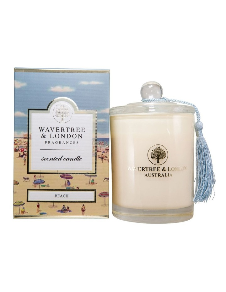Beach Candle image 1