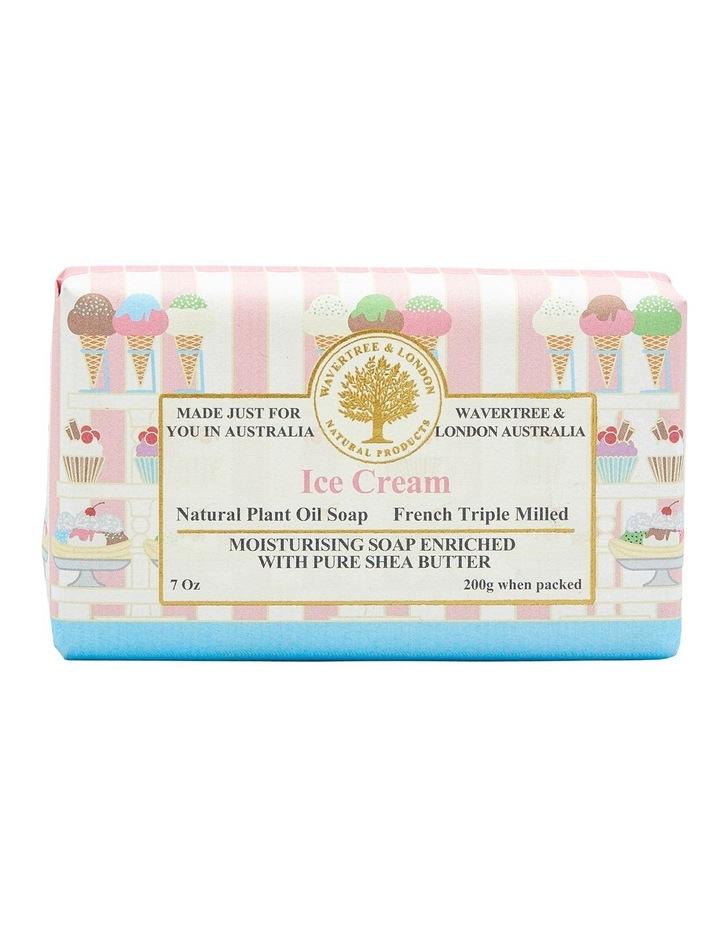 Ice Cream Soap image 1