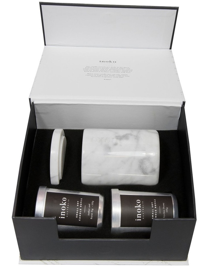 Marble Small Gift Set image 1