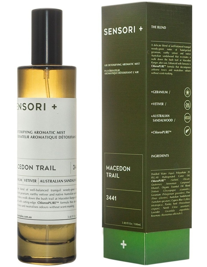 Air Detoxifying Aromatic Mist Macedon Trail image 2