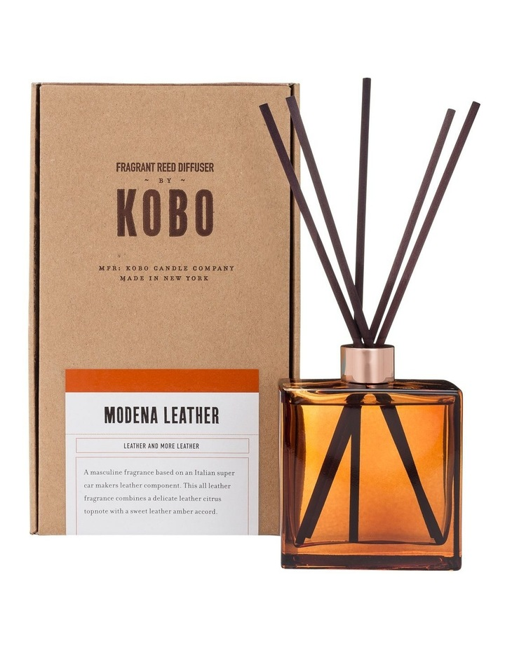 Modena Leather Room Diffuser image 1