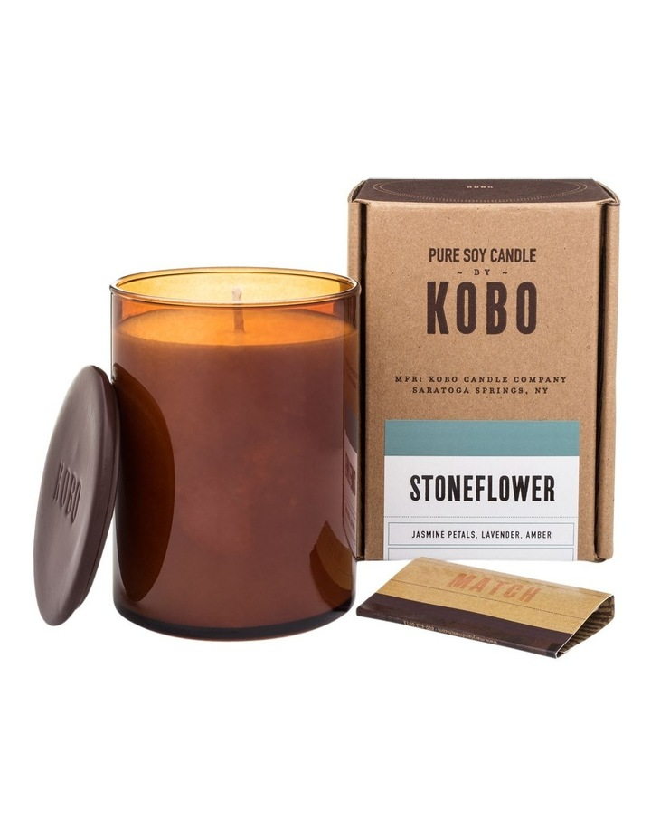 Stoneflower Candle image 1