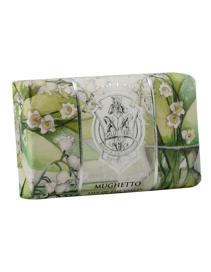 Wrapped Soap Lily of the Valley image 1