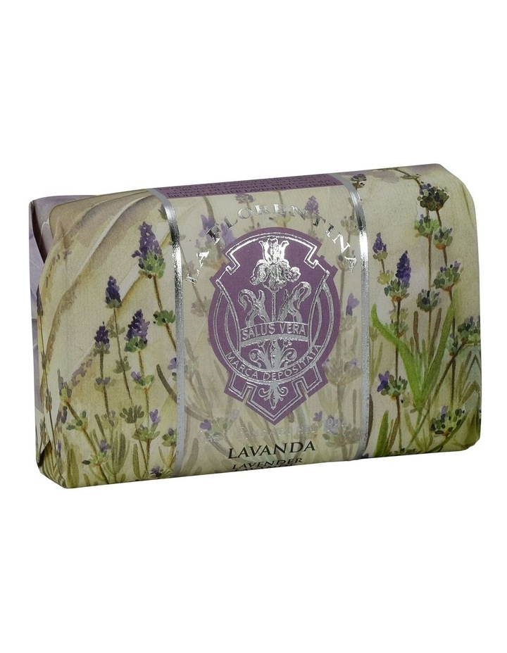 Wrapped Soap Lavender image 1