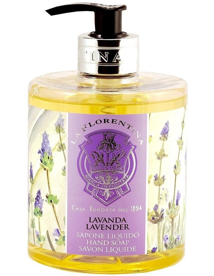 Hand Wash Lavender image 1