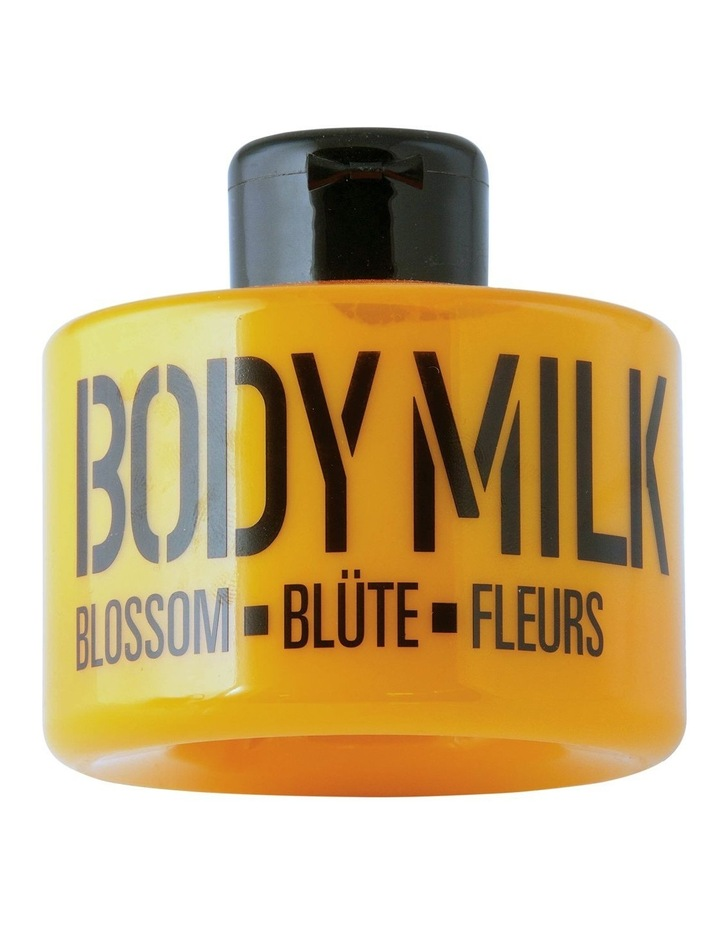 Stackable Body Milk Orange Blossom 300ml image 1