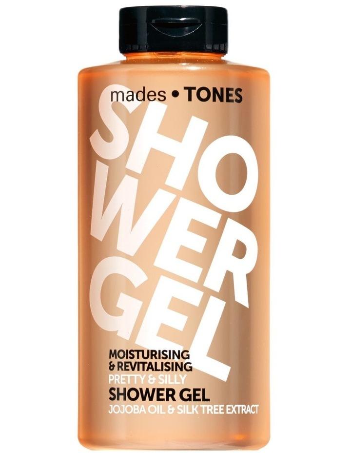 Tones Shower Gel Pretty & Silly 500ml image 1
