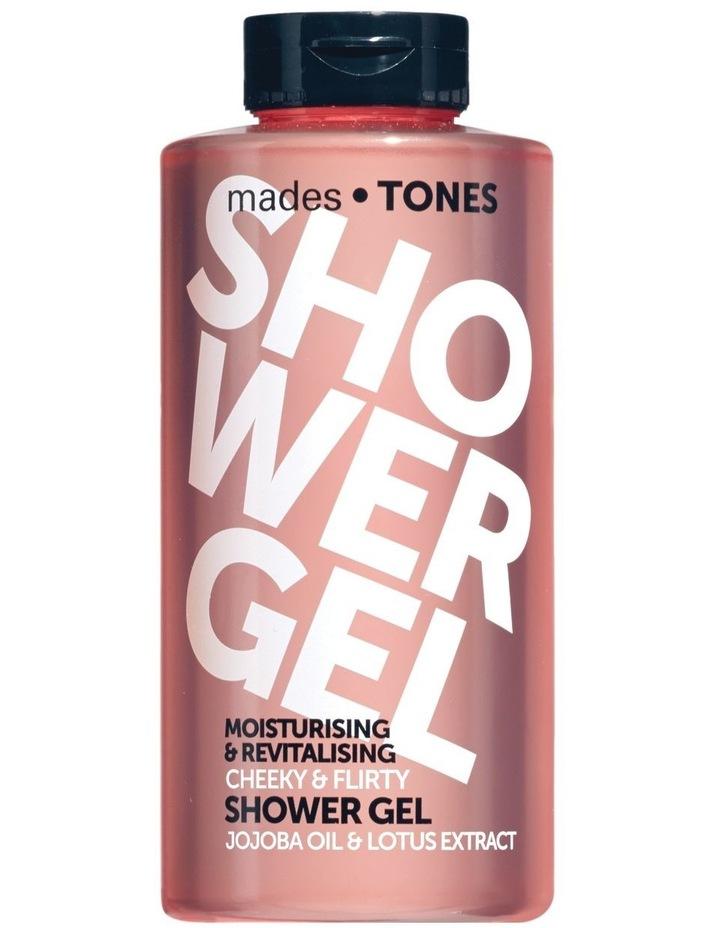 Tones Shower Gel Cheeky & Flirty 500ml image 1