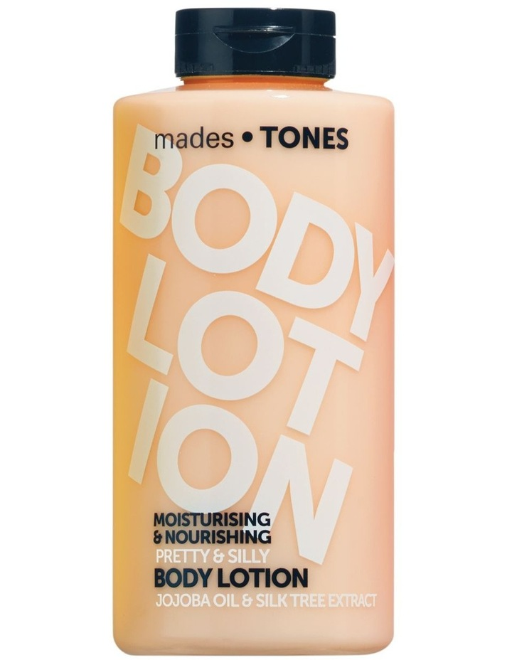 Tones Body Lotion Pretty & Silly 500ml image 1