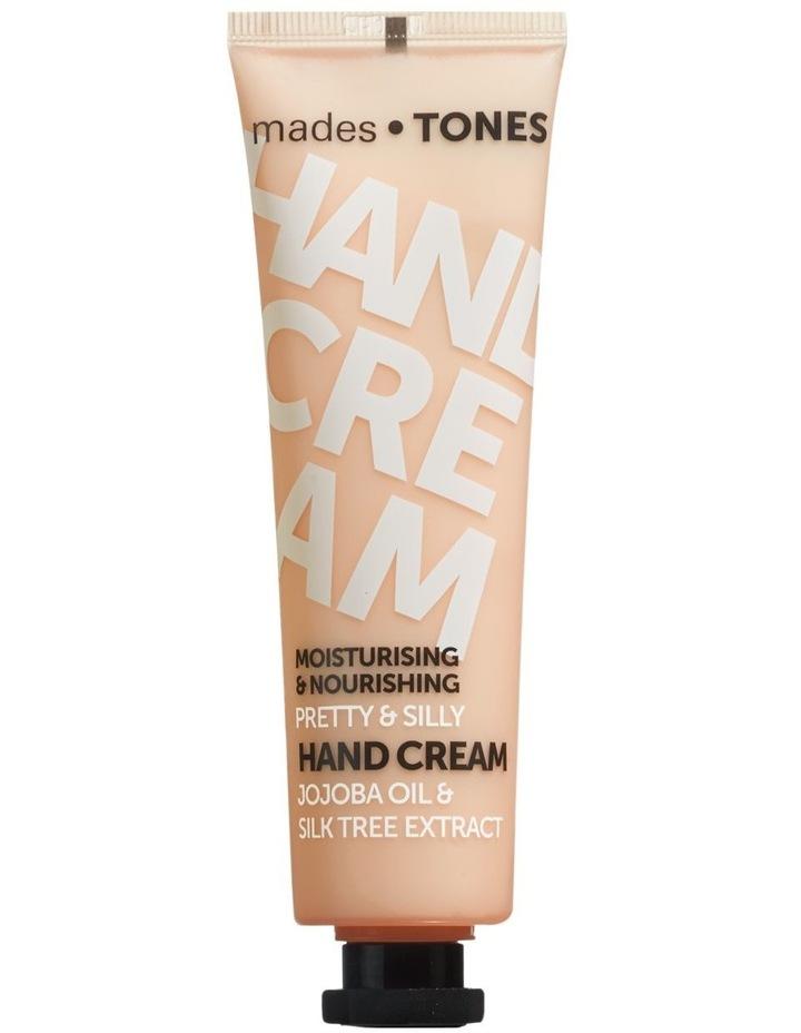 Tones Hand Cream Pretty & Silly 65ml image 1
