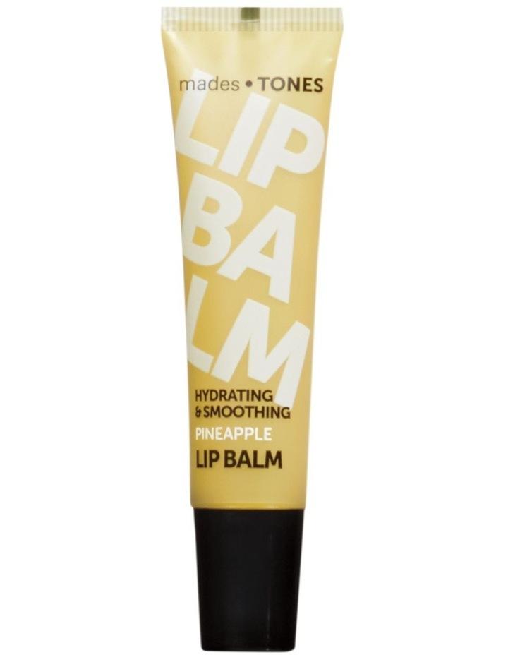 Tones Lip Balm Pineapple 15ml image 1