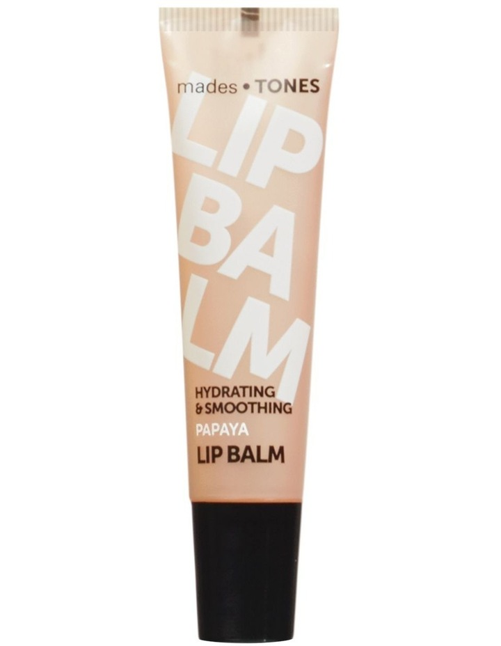 Tones Lip Balm Papaya 15ml image 1