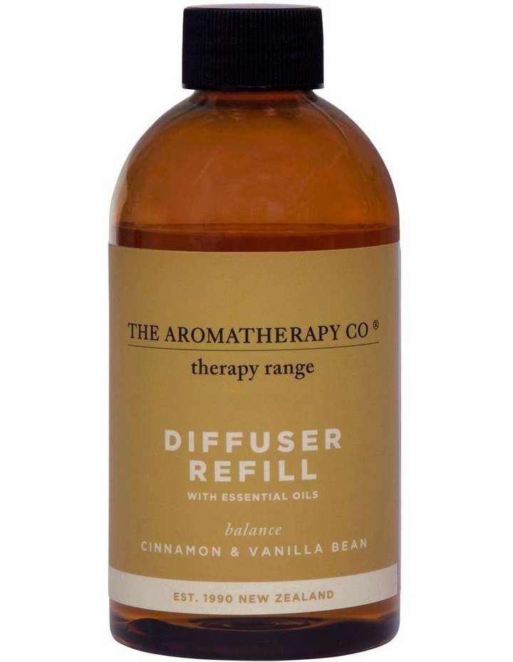 Therapy Diffuser Refill Balance image 1