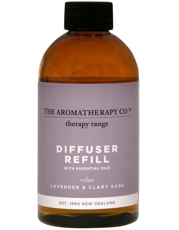 Therapy Diffuser Refill Relax image 1