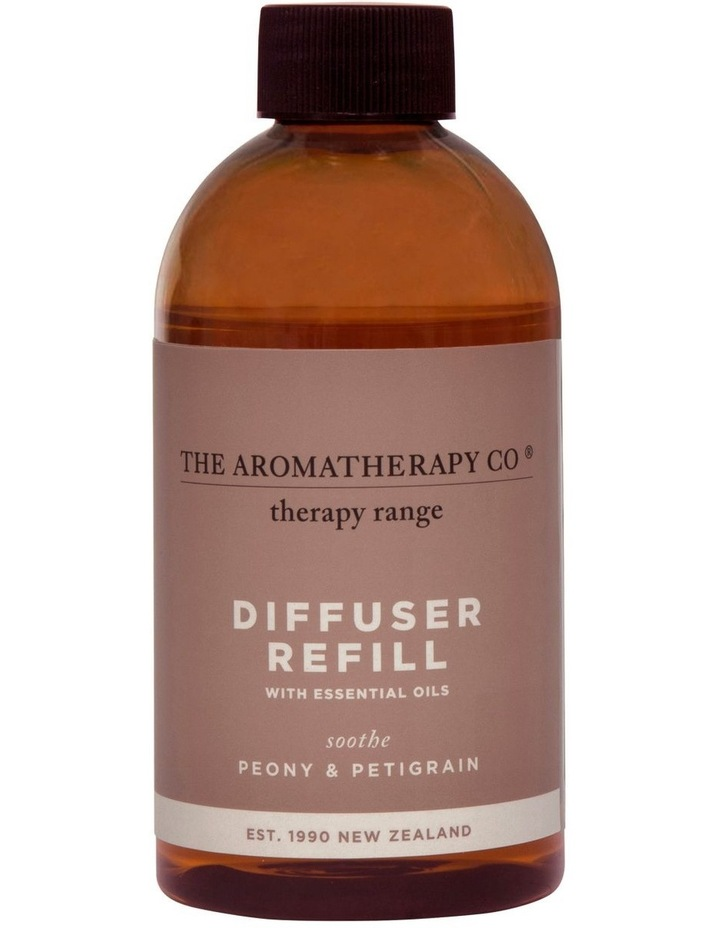 Therapy Diffuser Refill Soothe image 1