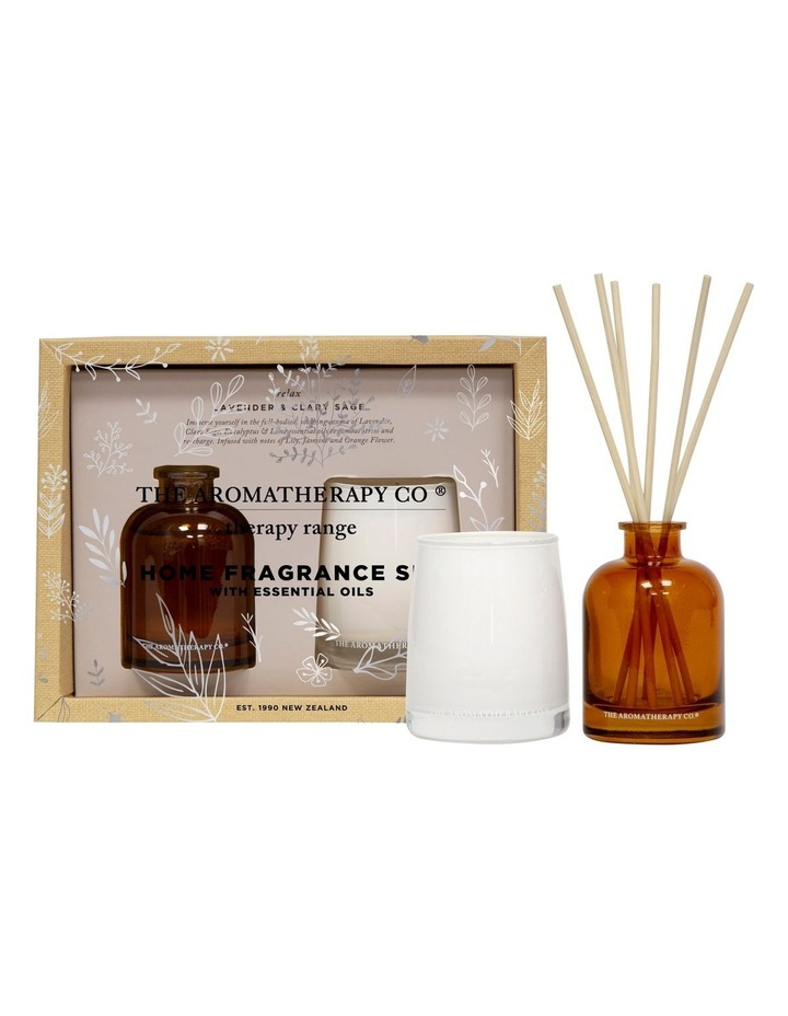 Therapy Home Fragrance Set Relax image 1