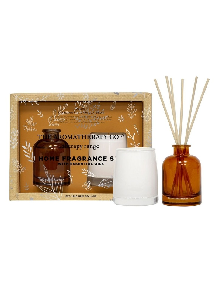 Therapy Home Fragrance Set Balance image 1