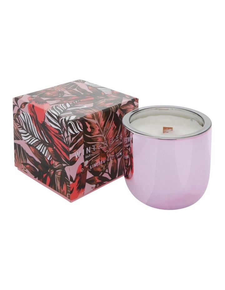 Winterberry Eco Candle image 2