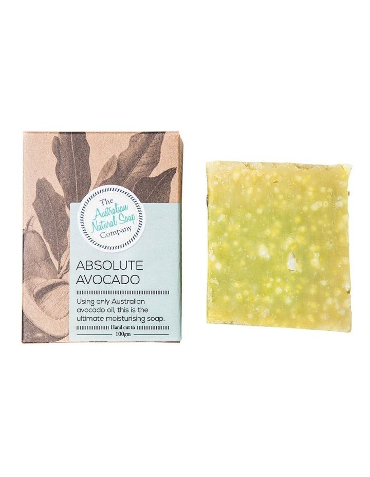 Absolute Avocado Soap image 3