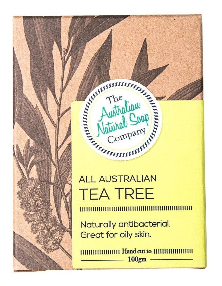All Australian Tea Tree Soap image 1