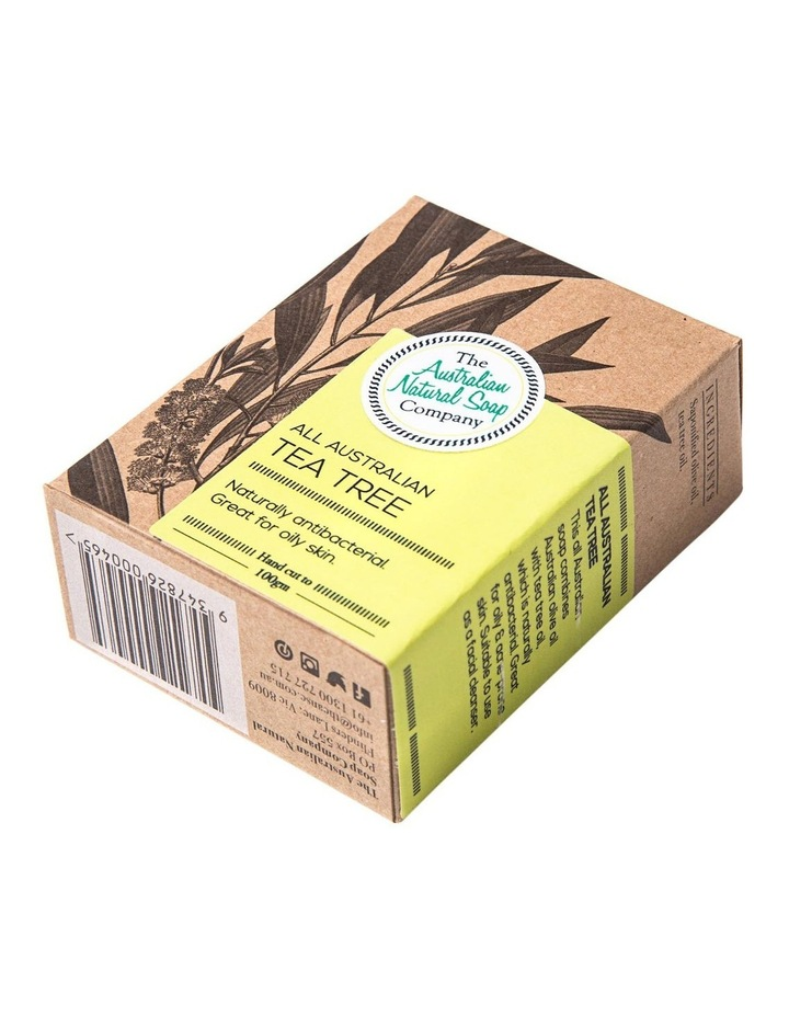 All Australian Tea Tree Soap image 2