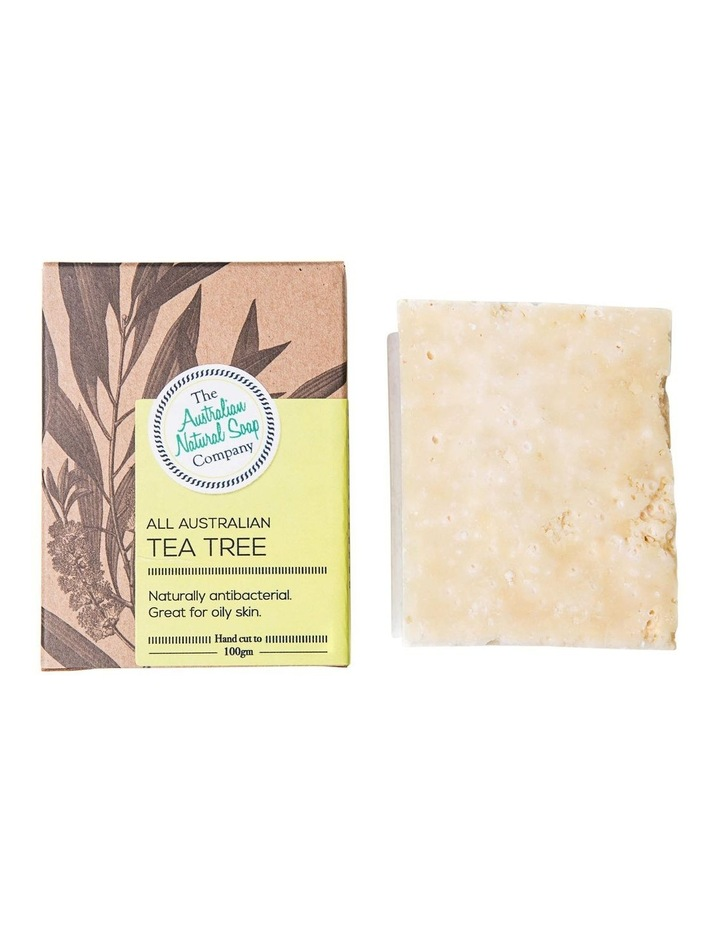 All Australian Tea Tree Soap image 3