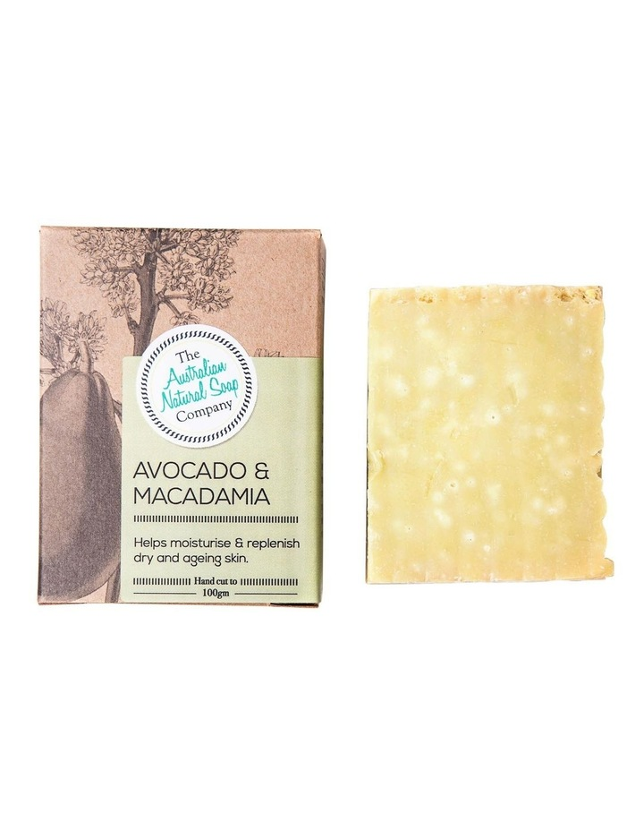 The Australian Natural Soap Company image 3